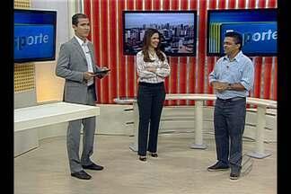 Carlos Ferreira comenta os destaques do esporte paraense (9) - Carlos Ferreira comenta os destaques do esporte paraense (9)