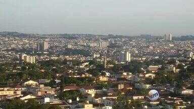 Veja a previsão do tempo para esta quinta-feira (9) em Ribeirão Preto, SP - Tempo deve ser firme e de sol e temperatura pode chegar aos 30 graus.