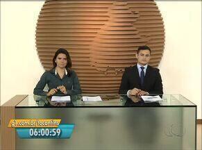 Confira os destaques do Bom Dia Tocantins desta quinta-feira (9) - Confira os destaques do Bom Dia Tocantins desta quinta-feira (9)
