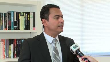 MP discute com a Prefeitura de Maceió sobre 'A Zona Azul' - Decisão é para permitir que empresas privadas possam usar áreas públicas para serviço de estacionamento.