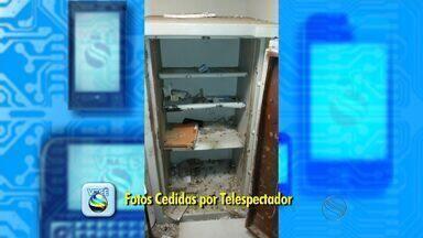 Confira as notícias policiais de Sergipe - Confira as notícias policiais de Sergipe.
