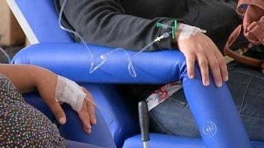 Sorocaba terá novo centro de monitoramento contra a dengue - Quase 38 mil pessoas estão com dengue em Sorocaba (SP), de acordo com o novo balanço divulgado na quarta-feira (7) pela prefeitura. Para tentar agilizar e facilitar o atendimento aos pacientes, mais um centro de monitoramento deve começar a funcionar na próxima semana. Ele fica na zona norte , região da cidade que concentra mais casos da doença.
