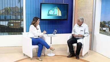 Secretário de Saúde de Resende, RJ, fala sobre a dengue na cidade (parte 2) - Daniel Brito explicou ações que serão feitas para conter a doença.