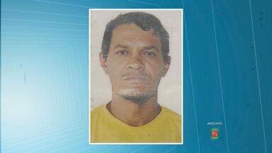 DNA comprova que material tem sangue de mototaxista desaparecido - José Evandro foi colocado dentro de uma viatura da PM, durante uma abordagem, e nunca mais apareceu