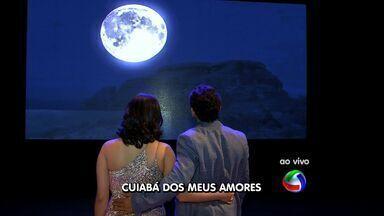 Peça 'Cuiabá dos Meus Amores' é apresentada no teatro da ALMT em Cuiabá - Peça 'Cuiabá dos Meus Amores' é apresentada no teatro da ALMT em Cuiabá.
