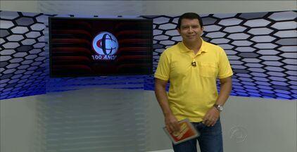 Assista à íntegra do Globo Esporte PB desta quinta-feira (09/04/2015) - Confira os resultados dos jogos do Campeonato Paraibano. E mais homenagem sobre o Campinense.