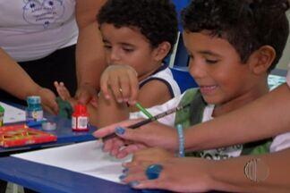 Diário Comunidade discute preconceitos com crianças autistas - O entrevistado é o psiquiatra Leonardo Maranhão.