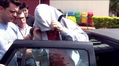 Gaeco prende mais 2 suspeitos de favorecimento à exploração sexual de menores em Londrina - Ao todo já são 18 os suspeitos identificados pelo Gaeco.