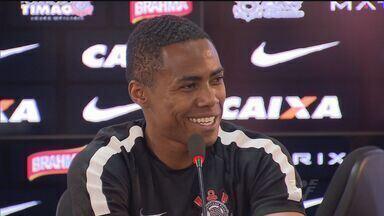 Corinthians e Ponte Preta fazem duelo pelas quartas de final do Paulista - Partida será às 16h20 (de Brasília)
