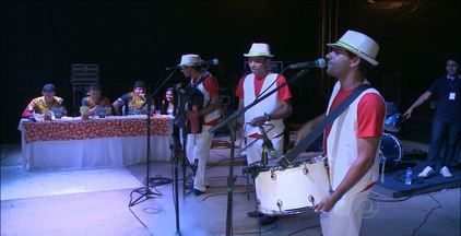 Foram abertas inscrições para pré-seleção de trios de forró do São João de Campina Grande - Veja como participar da seleção.