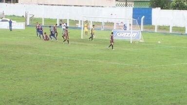 Veja como foi os jogos do Rondoniense neste final de semana - VEC venceu o Genus por 1 a 0. Ariquemes venceu por 2 a 0 o Guajará.