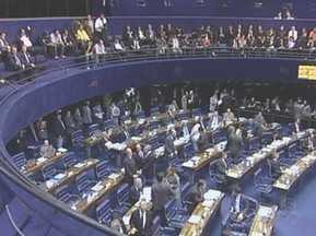 Senado deve analisar texto que prevê a reintegração de servidores de ex-territórios - Proposta beneficia trabalhadores do Amapá e Roraima, que hoje são estados.Servidores de Rondônia já haviam sido contemplados por medida anterior.