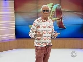 Confira o quadro de Cacau Menezes desta segunda-feira (13) - Confira o quadro de Cacau Menezes desta segunda-feira (13)