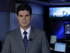 Veja os destaques do RBS Notícias desta segunda-feira (13) - Veja os destaques do RBS Notícias desta segunda-feira (13)