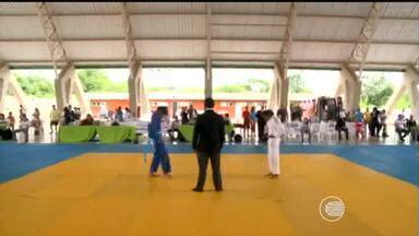Campeonato Brasileiro de Judô – Região I aconteceu neste fim de semana em Teresina - Campeonato Brasileiro de Judô – Região I aconteceu neste fim de semana em Teresina