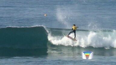 Brasileiros disputam a terceira etapa do Mundial de Surfe na Austrália - Etapa começa nesta terça-feira (14).