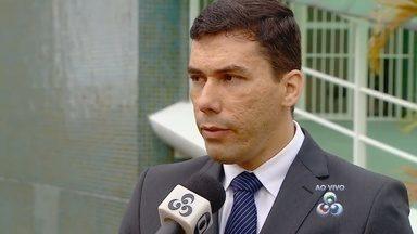 No AM, 58% deixam para enviar a declaração de IR no prazo final - Leonardo Frota, delegado da Receita Federal de Manaus, fala sobre o tema.