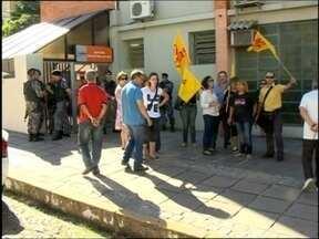 Caravana do Governo do Estado passa por Pelotas - A proposta é informar a população sobre a situação financeira do Estado