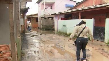 Agentes de endemias são alvos de assalto em Macapá - Agentes de endemias, que atuam no trabalho de combate à dengue, estão sendo alvo de bandidos. Casos de assaltos estão sendo registrados, principalmente em bairros, considerados violentos. Em um dos casos uma agente quase foi estuprada.