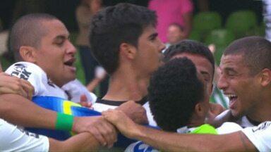 Melhores Momentos de Coritiba 3 x 0 Londrina - Melhores Momentos de Coritiba 3 x 0 Londrina