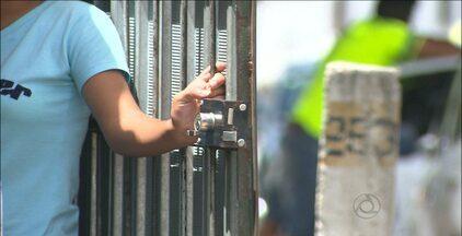 Final de semana violento em Campina Grande - Sete pessoas foram mortas, entre elas um idoso de 60 anos.