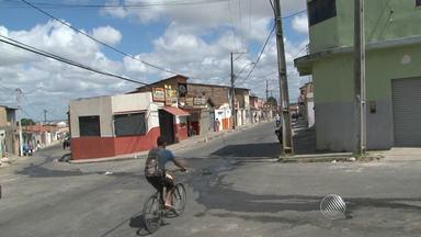 Seis pessoas são baleadas em Vitória da Conquista, no sudoeste do estado - Polícia suspeita que o atentado tenha ligação com o tráfico de drogas.