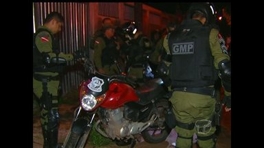 Polícia Civil registra 37 ocorrências em Santarém no fim de semana - De acordo com a polícia, 12 ocorrências foram flagrantes. Embriaguez ao volante e roubo estão entre os registros.