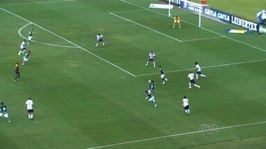 Goiás vence e vai enfrentar o Aparecidense na final do Goianão - Confira os gols da última rodada, tanto do Goianão quando da Divisão de Acesso.