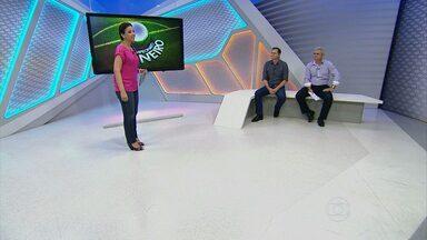 Bob Faria e Márcio Rezende Freitas analisam os lances de Cruzeiro 1 x 2 Atlético-MG - Jogo foi marcado pór polêmica na arbitragem de Héber Roberto Lopes