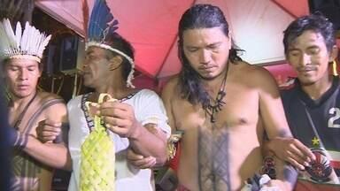Dia do Índio é comemorado com atividades culturais em Manaus - Objetivo é integrar os povos indígenas e valorizar as práticas culturais.