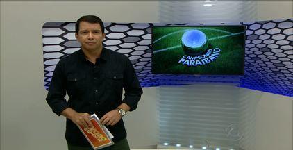 Assista à íntegra do Globo Esporte PB desta segunda-feira (20/04/2015) - Confira o resultado dos jogos do Campeonato Paraibano.