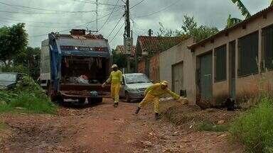 Lei que regulamenta terceirização do trabalho divide opiniões em Cuiabá - A lei que regulamenta terceirização do trabalho ainda divide opiniões em Cuiabá.