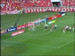 Brasil dá adeus ao Gauchão e Pelotas segue invicto na Divisão de Acesso - Dupla Bra-Pel jogou no domingo pelo campeonato estadual
