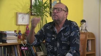 Xico Sá opina sobre motivo de mulheres não estarem satisfeitas com os homens - Escritor diz que independência feminina assusta o sexo oposto