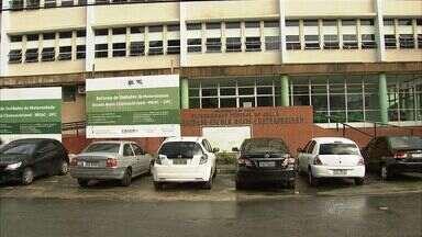 Maternidade Escola do CE suspende atendimentos com superlotação - Direção suspendeu atendimentos nesta sexta-feira (24). Superlotação da unidade aumenta riscos de infecção.