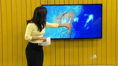 Meteorologista fala sobre o período de chuva em Salvador; veja na previsão do tempo - Confira.