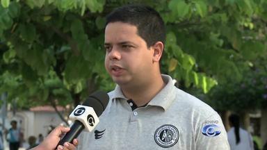 Com promoção de ingressos, ASA espera estádio lotado nesta quarta-feira - Alvinegro enfrenta o CRB no segundo jogo da semifinal do Campeonato Alagoano