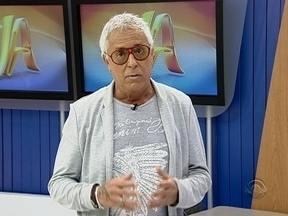 Confira o quadro de Cacau Menezes desta quarta-feira (29) - Confira o quadro de Cacau Menezes desta quarta-feira (29)