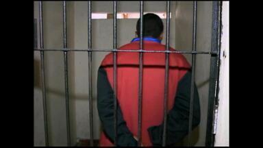 Polícia prende matador de aluguel - Homem é suspeito de pelo menos quatro homicídios.