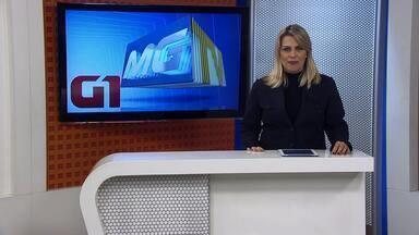 Confira o que será destaque no MG 1ª edição da Zona da Mata e Vertentes - Evento reúne trabalhadores em Juiz de Fora, na Praça Antônio Carlos. o MGTV também mostra esculturas e música.