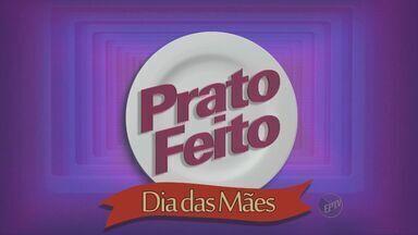 """'Prato Feito' ensina batida de leite com mirtilo - No """"Prato Feito"""" desta sexta-feira (8), Fernando Kassab ensina uma receita de batida a base de leite com mirtilo."""