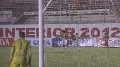 Mogi Mirim perde para o Criciúma na estreia da Série B do Campeonato Brasileiro - O placar terminou em 2 a 1 para o adversário e o Mogi deve voltar a campo na próxima sexta-feira contra o Bahia.