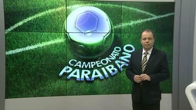 Veja os gols do Campeonato Paraibano - Veja os gols.