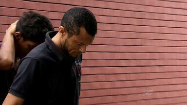Em Sobral, a polícia prendeu um homem que negociava drogas por telefone - E divulgou como eram feitas as encomendas.