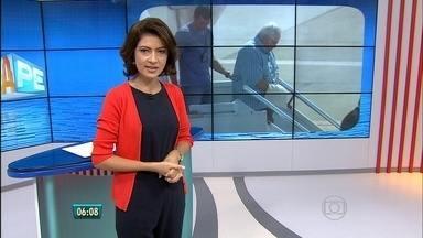Ex-deputado Pedro Corrêa vira réu na Operação Lava-Jato - A Justiça Federal aceitou denúncia contra ele.