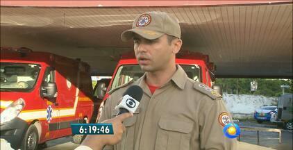 Veja como colaborar com o trabalho dos bombeiros através do celular - Cadastrar números de emergência facilita a intervenção da equipe de resgate.