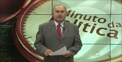 Confira as notícias de política na Paraíba - Arimatéa Souza comenta como o tema da reforma política é discutido na Assembleia Legislativa.
