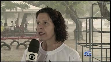 Maceió tem semana de atividades em comemoração ao Dia da Luta Antimanicomial - Repórter Felipe Farias traz mais informações sobre o assunto.