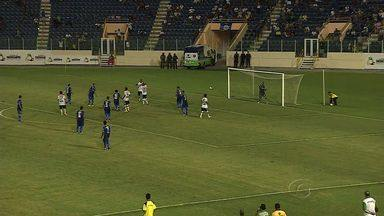 ASA enfrenta o Vitória no Barradão nesta terça-feira (9) - Apesar da derrota no último sábado, equipe está motivada contra o clube baiano.