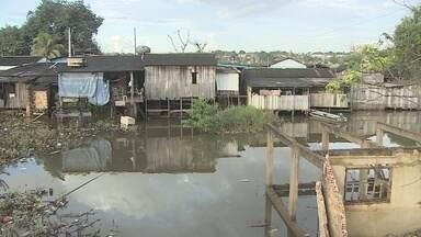 Repiquete pode aumentar nível do Rio Madeira - Defesa Civil alerta moradores ribeirinhos.